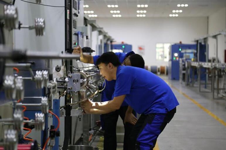 新疆兵團攜手光通信企業 全方位帶動當地ICT産業發展